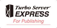 制作ワークフローサーバー ターボサーバーEXPRESS