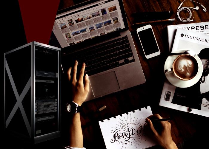 制作ワークフローサーバー ターボサーバーEXPRESS(出版業界向け)